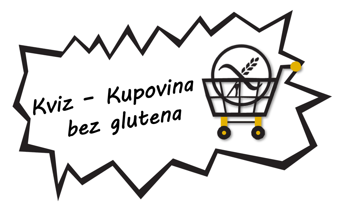 Quiz - Gluten-free Shopping