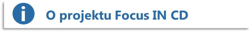 About Focus IN CD