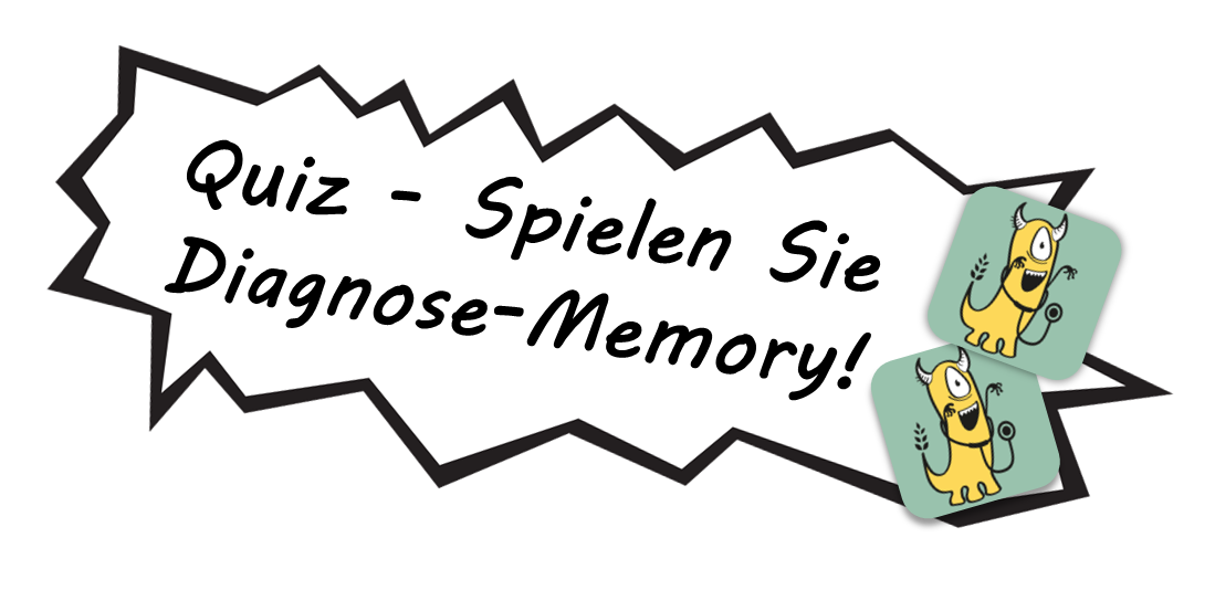 Quiz: Diagnose-Memory