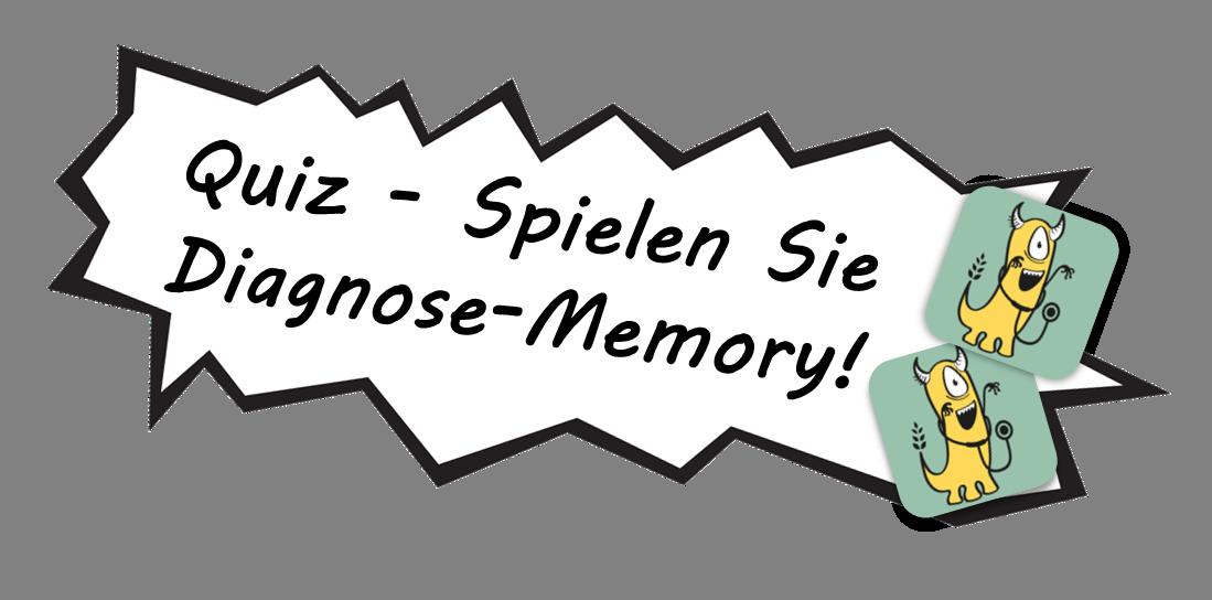 Quiz: Diagnose-Memory