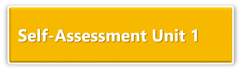 Self-Assessment Unit 1