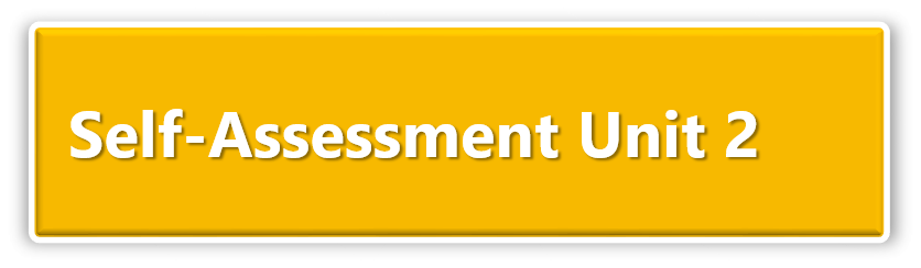 Self-Assessment Unit 2
